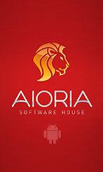 Apps para android da Aioria