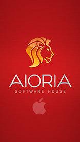 Apps para iphone da Aioria