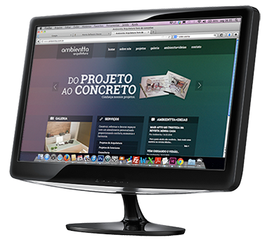 Websites da Aioria Software House